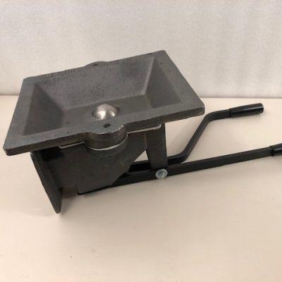 Vuurbak Klein Model